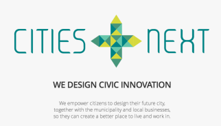 cities next logo