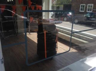 display sketchtable